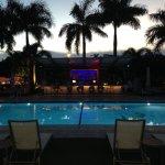 Pool - Vagabond Hotel Miami Photo