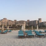 The St. Regis Saadiyat Island Resort Foto