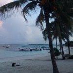 Photo de Hotel Akumal Caribe