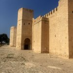 Festung von Monastir (Ribat) Foto