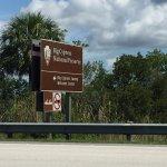 Foto de Port of the Islands Everglades - Adventure Resort