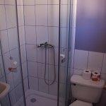Chambre matrimoniale - Salle de bain