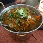 Ginti Indisches Restaurant Foto
