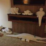 Foto de Bengaluru Marriott Hotel Whitefield