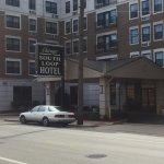 Photo de Chicago South Loop Hotel