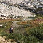 hiking spot nearby