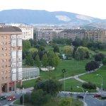 NH Pamplona Iruna Park Foto