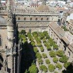 Photo de Torre Giralda