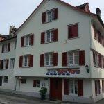 Hotel Rotes Kreuz Foto