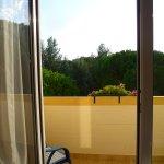Foto de La Pineta Aparthotel