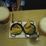 Tapas & Beer