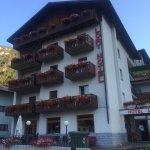 Hotel Lory Foto
