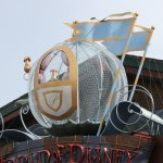 World of Disney Foto