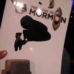 Photo de The Book of Mormon London