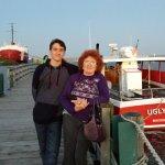 Ugly Anne Boat Cruises Foto