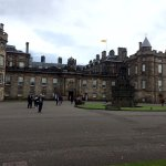 Foto di Palace of Holyroodhouse