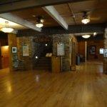 Photo de Zion Lodge