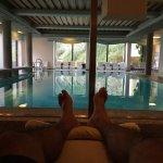 Photo de Hotel Glocknerhof