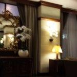 Foto de Maison Rouge Hotel