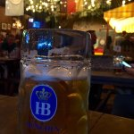 New York's Hofbrauhaus