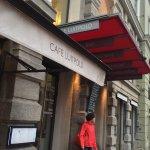 Cafe Luitpold Foto