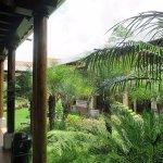Camino Real Antigua Görüntüsü