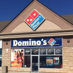 Domino's Pizza - 490 Mapleview Dr. W, Barrie ON