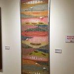 Textile by Elaine Rice