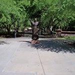 Bronze Statue of Pope Saint John Paul II