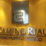 Foto de Camino Real Aeropuerto