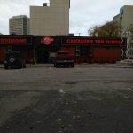 Photo de Hudsons Canadian Tap House