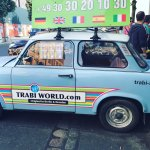 Photo de Insider Tour Berlin