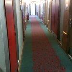 Vue Couloir
