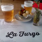 Photo of La Furgo