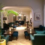 The Montenotte Hotel Foto