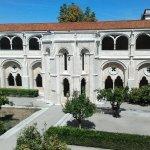 Monastery of Alcobaça Foto