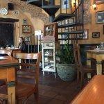 Le Petit cafe Foto