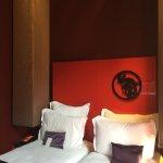 Buddha-Bar Hotel Budapest Klotild Palace Foto