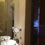 Photo de Buddha-Bar Hotel Budapest Klotild Palace
