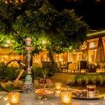 Shisha Summer Lounge