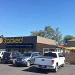 Stacked Pancake & Breakfast House - 440 Essa Rd, Barrie ON - was Country Kettle