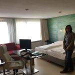 Photo of Abalon Hotel Ideal