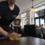 Cafe Norden Foto
