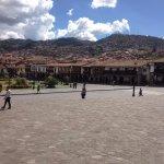 Plaza Cuzco Vista 2