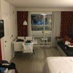 Foto de Aparthotel Rosa del Mar