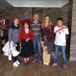 Sonesta Hotel Cusco Foto