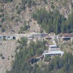 Sentiero Natura - la vecchia Miniera