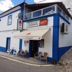 Cafe Restaurante O Emigrante