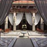 Royal Mansour Marrakech-billede