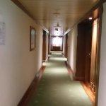 Foto de Real Parque Hotel